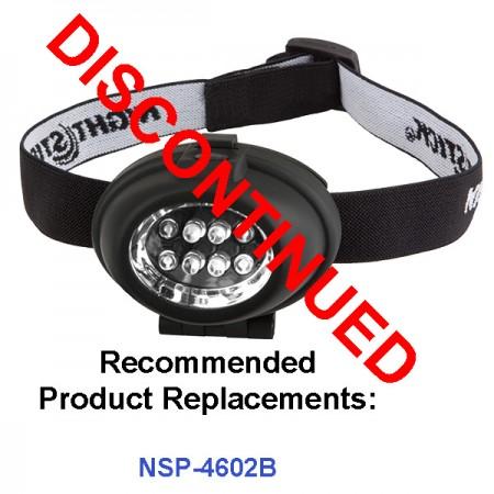 NSP-2208