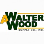 Walter A Wood Supply Company